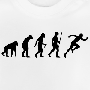 SPRINTER EVOLUTION! Shirts - Baby T-shirt