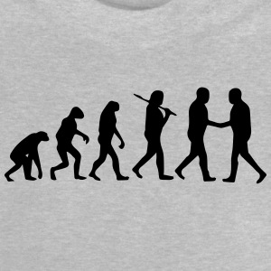 BUSINESS EVOLUTION! Tee shirts - T-shirt Bébé