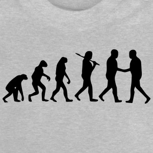 BUSINESS EVOLUTION! T-Shirts - Baby T-Shirt