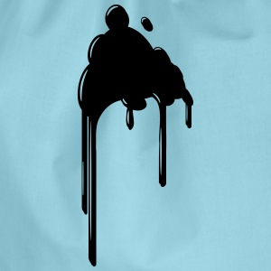 patch blob T-shirts - Sportstaske