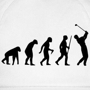 GOLF EVOLUTION T-Shirts - Baseballkappe