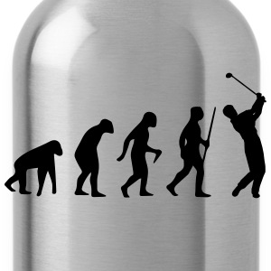 GOLF EVOLUTION T-shirts - Drinkfles