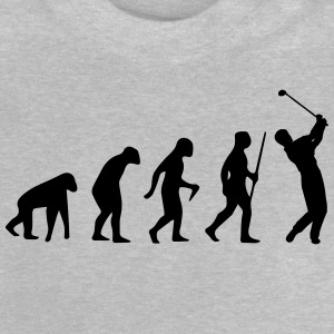 GOLF EVOLUTION Langarmshirts - Baby T-Shirt