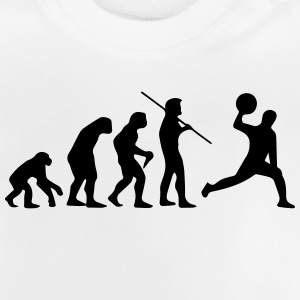 DODGEBALL EVOLUTION! Tee shirts - T-shirt Bébé