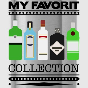 Gin Collection - Trinkflasche
