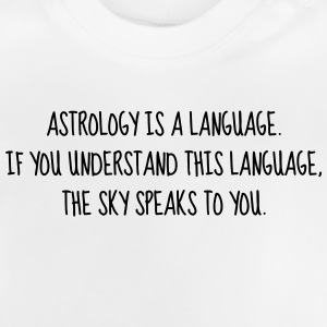 Astrology - Horoscope - Astrologer - Future - Seer Shirts - Baby T-Shirt