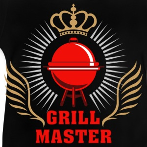 grillmaster_06201602 T-Shirts - Baby T-Shirt
