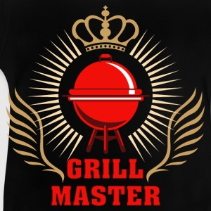 grillmaster_06201601 T-Shirts - Baby T-Shirt