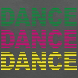 Dance Tops - Women's V-Neck T-Shirt