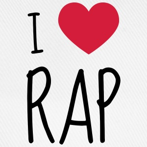 Rap / Rapper / Musik / Hip-Hop / Graffiti T-Shirts - Baseballkappe