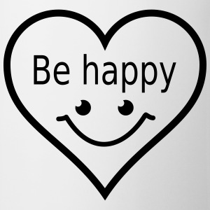 be happy Bielizna - Kubek