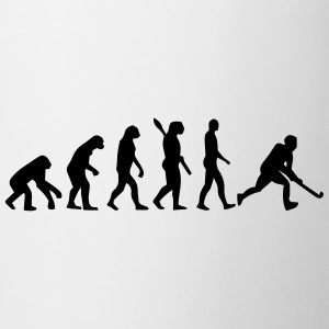 HOCKEY EVOLUTION! Manches longues - Tasse