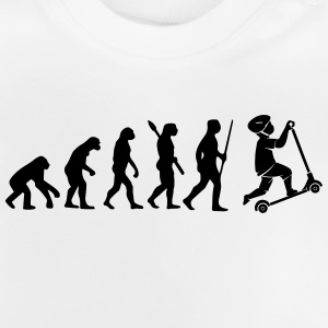 PSYCHO KIND EVOLUTION! Tee shirts - T-shirt Bébé