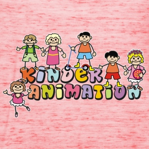 Kinderanimation - Frauen Tank Top von Bella