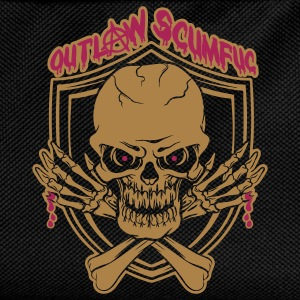 Outlaw Scumfuc Pullover & Hoodies - Kinder Rucksack
