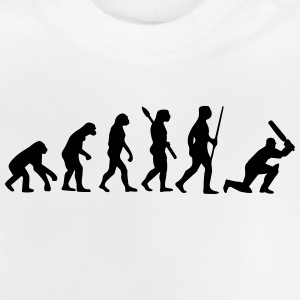 CRICKET EVOLUTION Shirts - Baby T-shirt