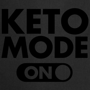 Keto Mode (On) T-skjorter - Kokkeforkle