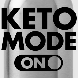 Keto Mode (On) Tee shirts - Gourde