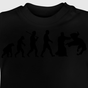 Evolution: Aïkido Shirts - Baby T-shirt