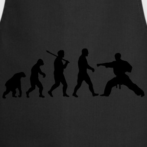 Evolution: Karate Sweat-shirts - Tablier de cuisine