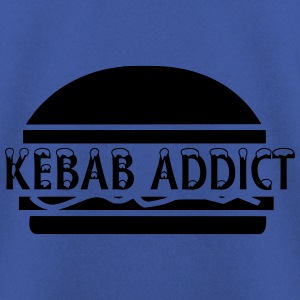 KEBAB ADICT Tee shirts - Sweat-shirt Homme