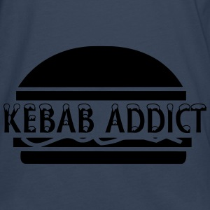 KEBAB ADICT Tee shirts - T-shirt manches longues Premium Homme