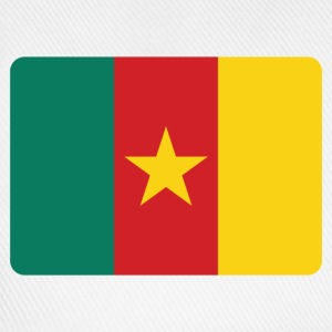 CAMEROON FLAG! Hoodies & Sweatshirts - Baseball Cap
