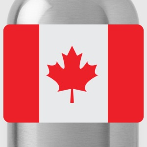 OOOOH CANADA! T-Shirts - Water Bottle