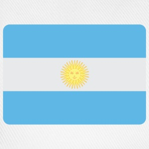 ARGENTINA FLAG! Long Sleeve Shirts - Baseball Cap
