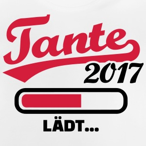 Tante 2017 T-Shirts - Baby T-Shirt