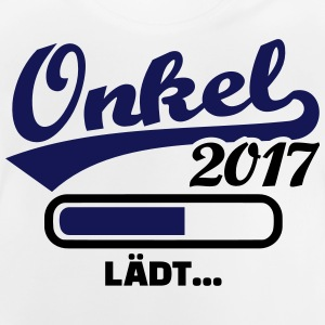 Onkel 2017 T-Shirts - Baby T-Shirt