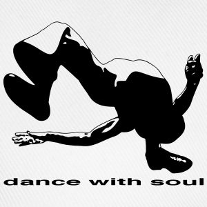 Dance With Soul - Baseball Cap