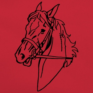 Cheval Tee shirts - Sac Retro