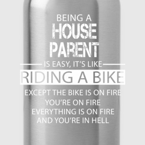 House Parent T-Shirts - Water Bottle