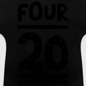 FOUR TWENTY T-Shirts - Baby T-Shirt