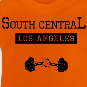 Jail-Shirt Los Angeles South Central - Baby T-Shirt