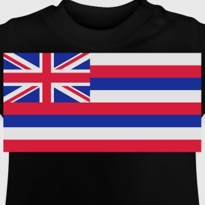 Flag Hawaii T-Shirts - Baby T-Shirt