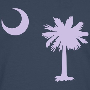 South Carolina Tee shirts - T-shirt manches longues Premium Homme