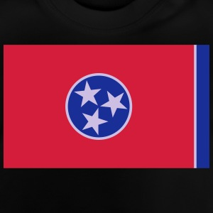 Flag Tennessee T-shirts - Baby-T-shirt