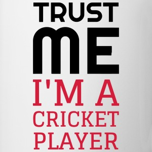Cricket - Cricketer - Sport - Kricket - Wicket Baby-bodyer - Kop/krus