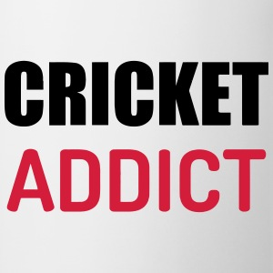 Cricket - Cricketer - Sport - Kricket - Wicket T-shirts - Kop/krus