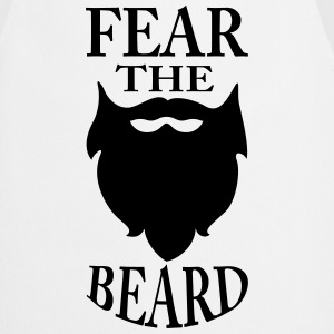 Fear the Beard T-Shirts - Cooking Apron