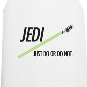 Jedi Just Do! - Cooking Apron