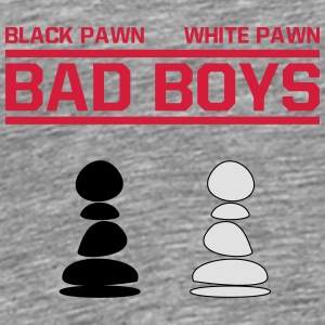 Bad Boys - Männer Premium T-Shirt