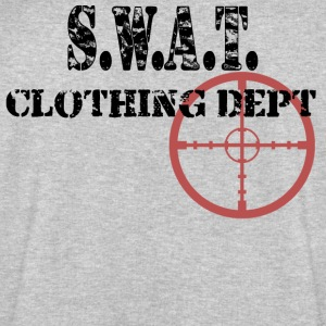 SWAT Clothing Dept 1 - Men's Sweatshirt by Stanley & Stella