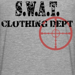 SWAT Clothing Dept 1 - Men's Premium Longsleeve Shirt