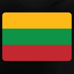 LITHUANIA IS NO. 1 Shirts - Baby T-Shirt