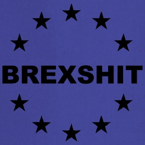 BREXSHIT ! - Cooking Apron