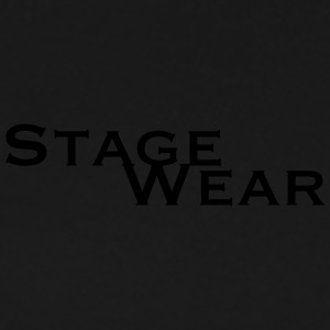 Stagewear Backstage Tops - Männer Premium T-Shirt