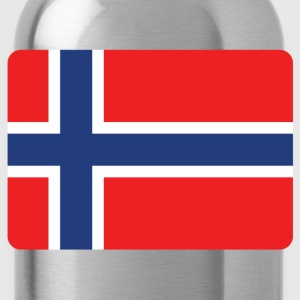 NORWAY IS NO. 1 Bags & Backpacks - Water Bottle